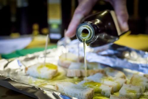 Cartoceto celebra l'olio Dop le prime due domeniche di novembre