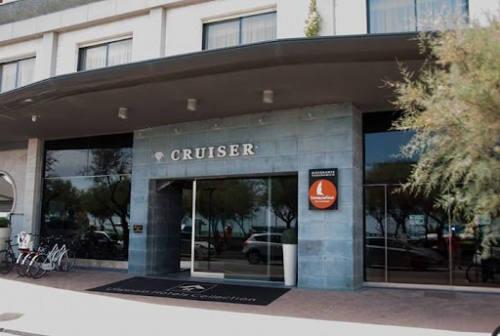 Pesaro, venduto l'Hotel Cruiser. Ecco chi è il nuovo proprietario