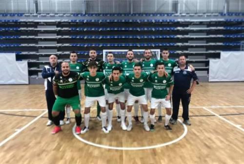 Calcio a 5 Serie A2, per il Cus Ancona C5 debutto amaro con il Città di Massa