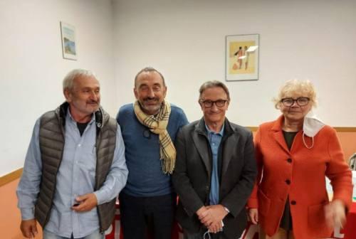 Spi Cgil Jesi, Stefano Barchiesi è il nuovo segretario