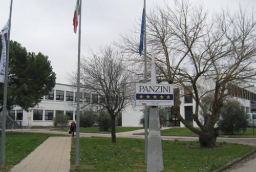 Istituto Panzini in lutto: «Ciao Dario, non ti dimenticheremo»