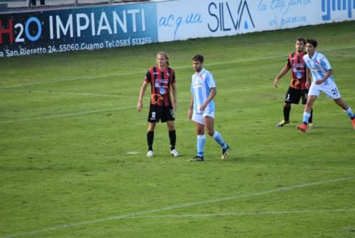 Calcio, la Vis Pesaro vince a Lucca