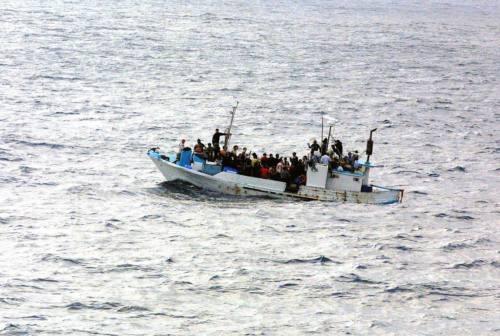 Cecilia Strada a Senigallia: con la prima missione di ResQ salvate 166 persone