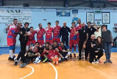Pallavolo, il programma della seconda giornata in Serie B