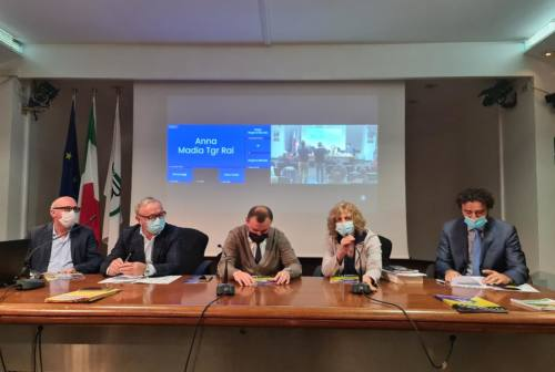 Post pandemia: a Treia via alla terza edizione di Mula, la borsa del turismo del Centro Italia