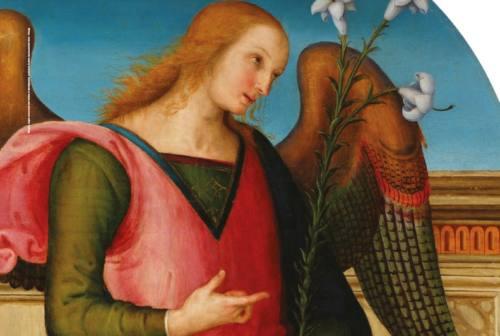 Urbino, 25 mila visitatori: la mostra di Perugino prorogata