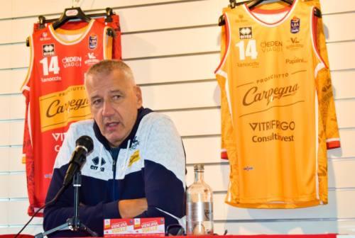 Basket, la VL Pesaro a Bologna contro la Fortitudo