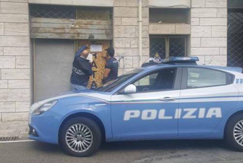 Ancona, rissa a Vallemiano: dopo il daspo urbano arriva la chiusura del locale