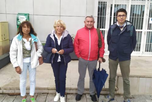 Forza Italia Pesaro: «Per Soria e Baia Flaminia rivedere parcheggi, viabilità e pulizia dei tombini»