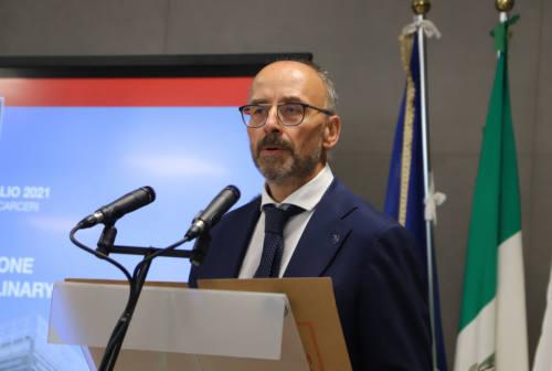 Università di Camerino, importante incarico internazionale per il rettore Pettinari