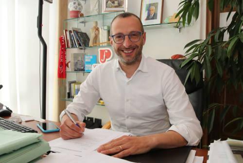 Pesaro, il sindaco Ricci: «Velocità per la ripresa, non è possibile che le soprintendenze mettano veti sull'edilizia»