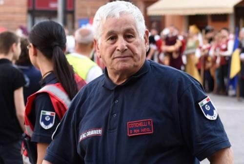 Il mondo del volontariato jesino piange Roberto Cotichelli