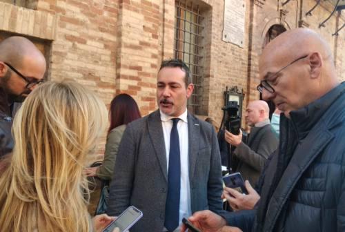 Castelfidardo, Roberto Ascani è il sindaco della città