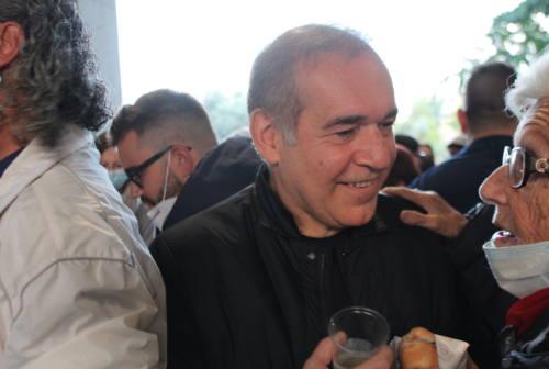 San Benedetto: il nuovo sindaco Spazzafumo apre a Pd e Cinquestelle