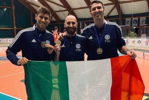Pallavolo, Marco Scorpecci dalla Nova Volley Loreto al bronzo mondiale