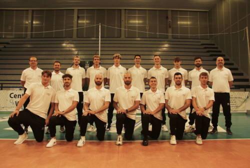 Pallavolo, al via il campionato di serie B maschile e femminile