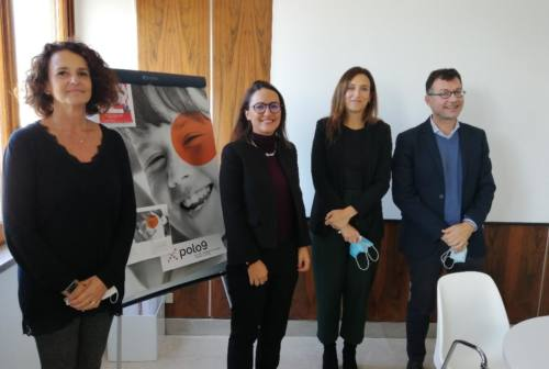 Minori, ad Ancona il primo sportello nelle Marche per l'assistenza legale gratuita. Nobili: «È una risposta di rete»