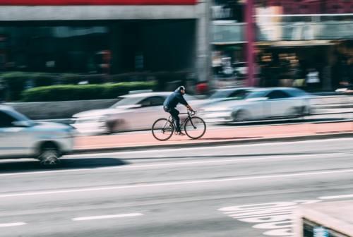Ancona, sul Piano urbano della mobilità sostenibile ora la parola passa ai cittadini. Pronto un questionario