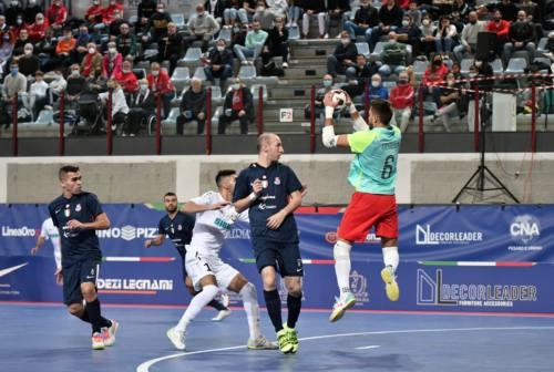 Champions League, Italservice Pesaro sconfitta dal Tyumen nella prima giornata